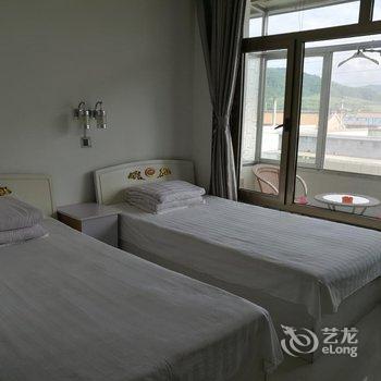 宁城恋家旅游宾馆酒店提供图片