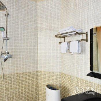 西平怡家网络宾馆酒店提供图片