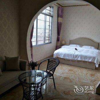 河池城市伊人酒店酒店提供图片