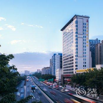 广州金万丽商务酒店