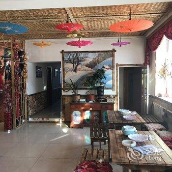 五常雪谷品耕文化之家酒店提供图片