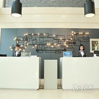 锦江都城酒店(万达广场店)