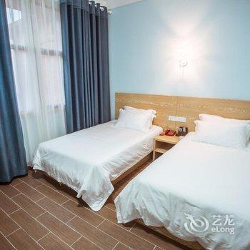 湘乡橙子酒店酒店提供图片