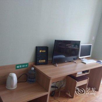 商洛山阳忆佳快捷酒店酒店提供图片