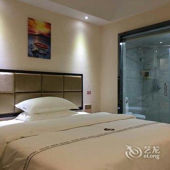 信丰观舟商务宾馆酒店提供图片