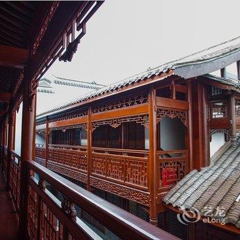 洪江市尚贤客舍酒店提供图片