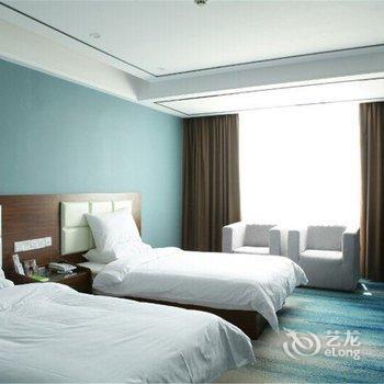 郸城喜鹊主题酒店酒店提供图片