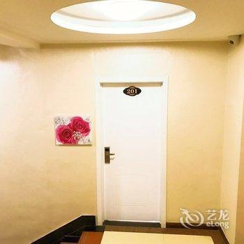 抚松县露水河镇京都宾馆酒店提供图片