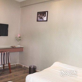 会理金色佳苑客栈酒店提供图片