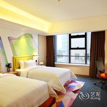 佛山龙江希尔顿欢朋酒店酒店提供图片
