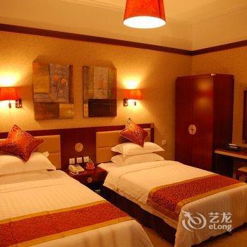 派酒店(重庆大足石刻店)