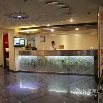 莫泰酒店(南京新街口地铁站明瓦廊美食街店)