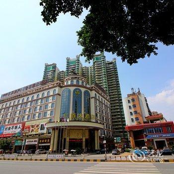 英德仁鑫大酒店