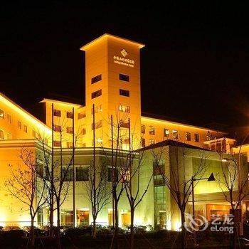 無錫金陵山水麗景大酒店