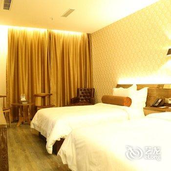 喆啡酒店(广州机场路店)