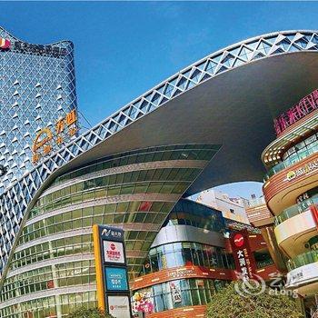 九江新天地建国酒店