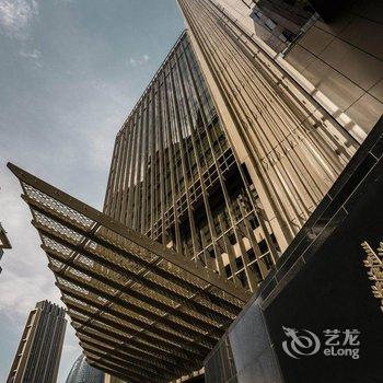 迪拜国际金融中心四季酒店