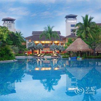 Club Med三亚度假村