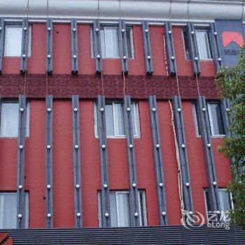 怡莱酒店(杭州丰潭路地铁口酒店)