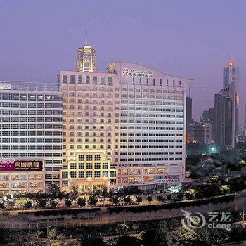 广东东方国际饭店