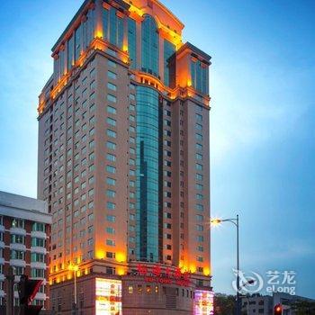 廣州裕通酒店