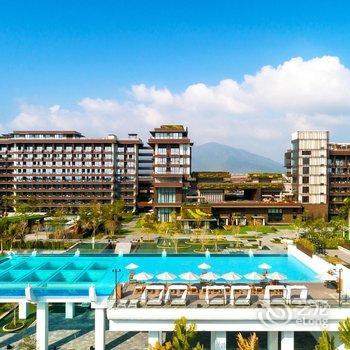三亚1 Hotel 海棠湾阳光壹酒店