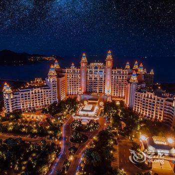 长隆横琴湾酒店(珠海海洋王国店)