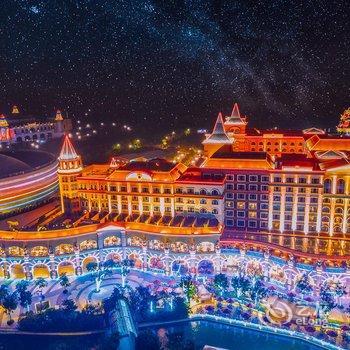珠海長隆馬戲酒店(珠海海洋王國店)