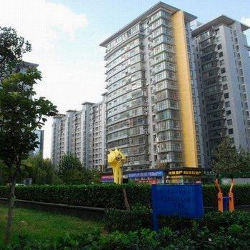 北京四季阳光服务公寓