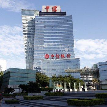 深圳假期酒店公寓