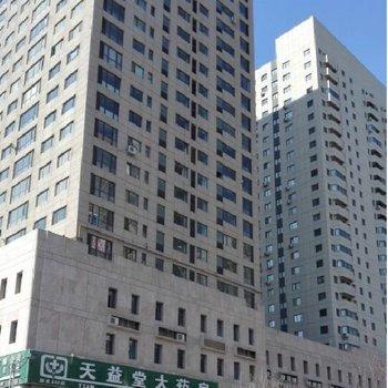 盘锦江南小镇酒店式公寓