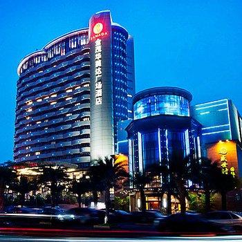 佛山顺德金茂华美达广场酒店