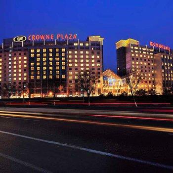 北京临空皇冠假日龙8国际娱乐官网