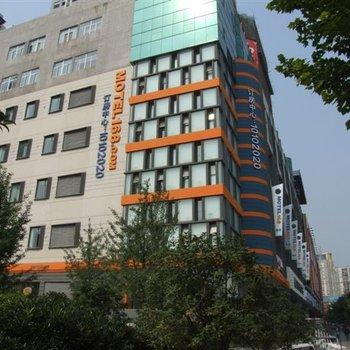 如家精选酒店(武汉中山大道汉正街地铁站店)