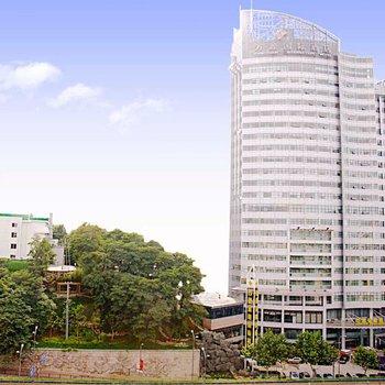 南京方源金陵国际酒店