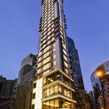 香港馨乐庭尚圜服务公寓