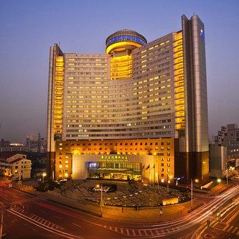 张家港华芳金陵国际酒店