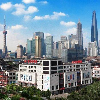 上海豫园宜必思酒店