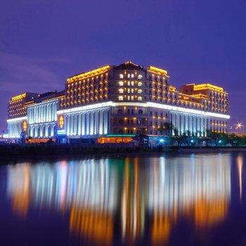 上海金巴兰国际酒店(虹桥枢纽国家会展中心店)