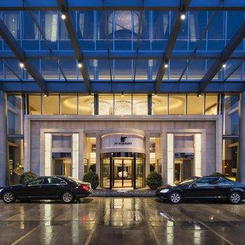 上海新发展亚太JW万豪酒店