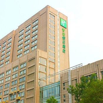 常熟中江智选假日酒店