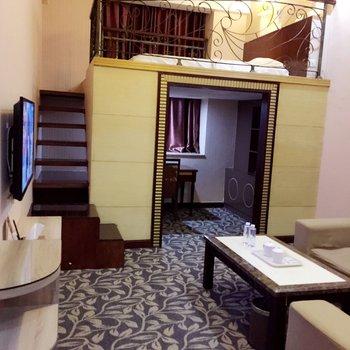 东莞龙迈亚精品商务酒店