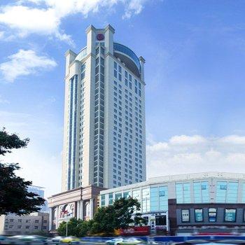 武汉天禄华美达广场酒店