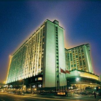 广州中国大酒店