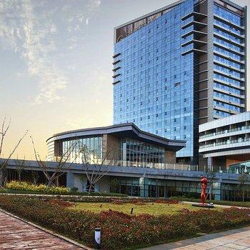 九江共青城格兰云天国际酒店