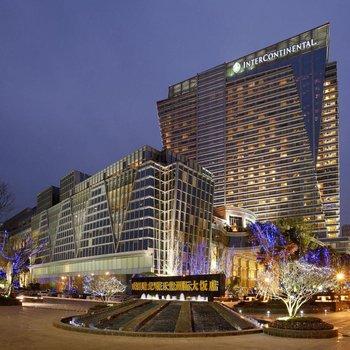 成都世纪城天堂洲际大饭店