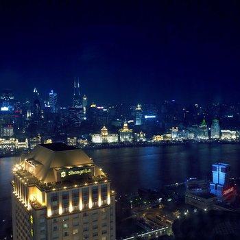 上海浦东香格里拉酒店