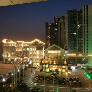 重庆典雅戴斯国际大酒店