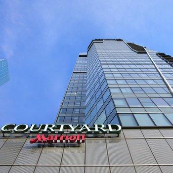 香港万怡酒店