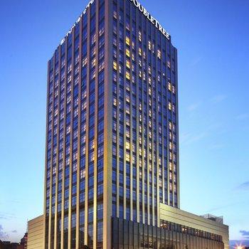 重庆万州富力希尔顿逸林酒店
